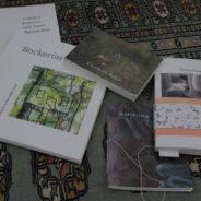 my artist books